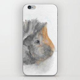 Veggie the Guinea Pig iPhone Skin
