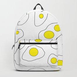 Eggy Egg Eggs Backpack