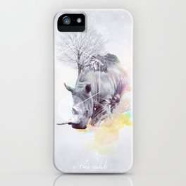The Odds iPhone Case