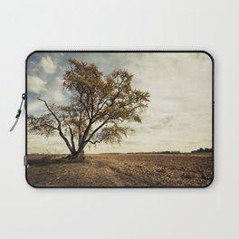 By The Riverside #9 Laptop Sleeve