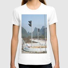 40KM to Nowhere T-shirt