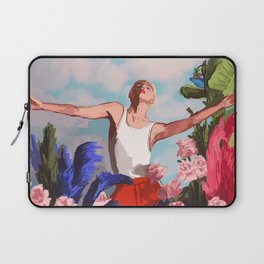 Troye Sivan - Bloom 3 Laptop Sleeve