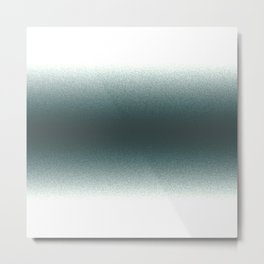 Dark Emerald N1 Metal Print