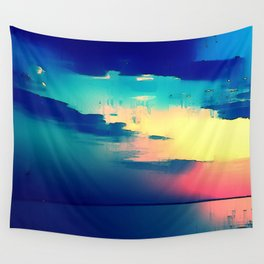 Heaven or Lies - ILL Design - Roth Gagliano Photography Wall Tapestry