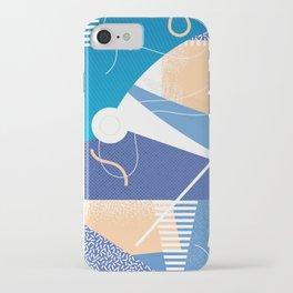 inland ocean iPhone Case