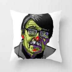 R. Diebenkorn Throw Pillow