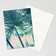 Tropical Palm #society6 #buyart #home #lifestyle Stationery Cards