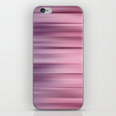 Purple Haze  iPhone & iPod Skin