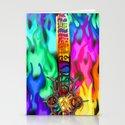 Fusion Keyblade Guitar #194 - Eternal Flame & Combined Keyblade by fierywindwaker