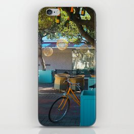 CapeTown Color iPhone Skin