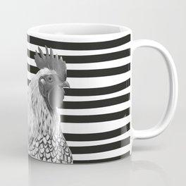 Chicken Bouquet Coffee Mug