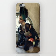 Agent Provocateur iPhone & iPod Skin