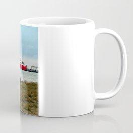 Spirit of Tasmania Coffee Mug