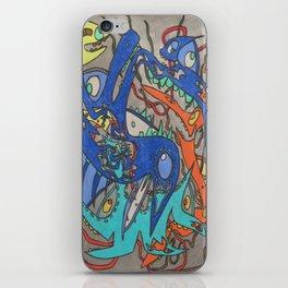 That's Rocks iPhone Skin