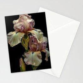 Iris Love Stationery Cards