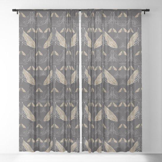 Moth pattern by venygret