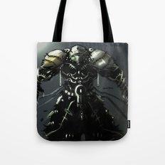 Brute Armor Tote Bag