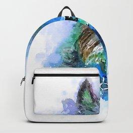 Cairn Terrier Backpack