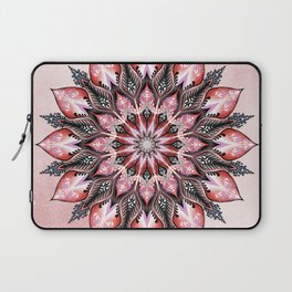 Passion Mandala Laptop Sleeve