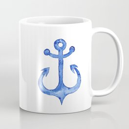 Dreaming of nautical adventure Coffee Mug