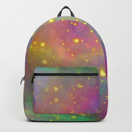 Love You To Infinity And Back Backpack