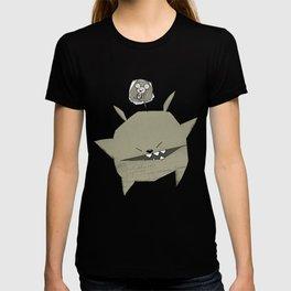 minima - rawr 04 T-shirt