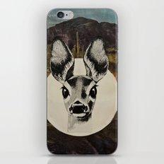 Desert Eyes iPhone & iPod Skin