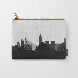 City Skylines: Valencia Carry-All Pouch