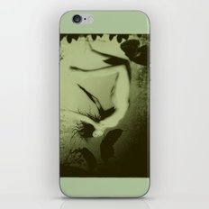 A different kind of fairy tale iPhone & iPod Skin