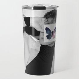 Trauma | Baekhyun Travel Mug