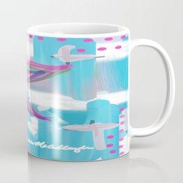Easter Flower Coffee Mug