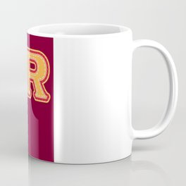 Monster University Fraternity : Roar Omega Roar Coffee Mug
