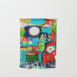 Mexican Love Wall Hanging
