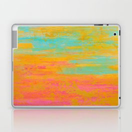 Warm Breeze Laptop & iPad Skin
