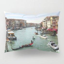 Grand Canal Pillow Sham