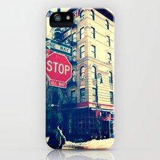 F.R.I.E.N.D.S Slim Case iPhone (5, 5s)