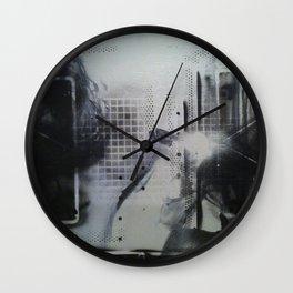 BRRRAT! Wall Clock