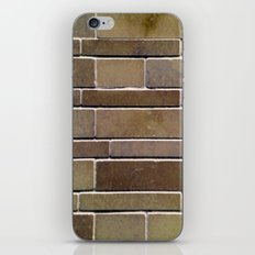 Stonewall Gold iPhone & iPod Skin
