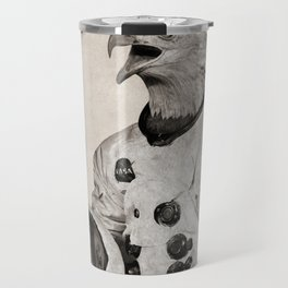Anthropomorphic N°23 Travel Mug