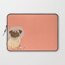 puggy love Laptop Sleeve