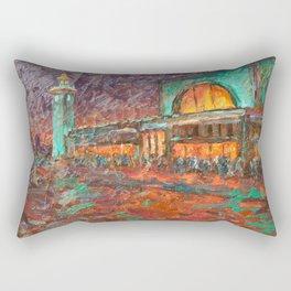 nighlights Rectangular Pillow