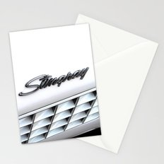 Stingray Stationery Cards