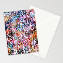 Rainbow Tiger Stationery Cards