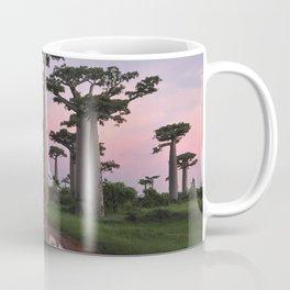 Baobab Highway Coffee Mug