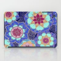 psychedelic iPad Cases featuring Psychedelic by Marina K.