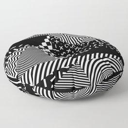 4:59 Floor Pillow