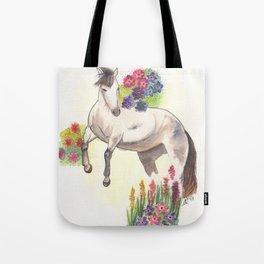 Meadowdance Tote Bag