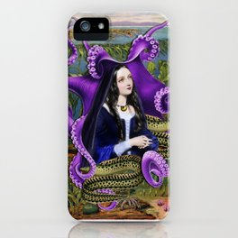 Vanessa iPhone Case
