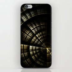 Into the Void iPhone & iPod Skin