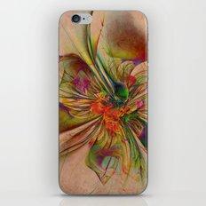Exotic iPhone & iPod Skin